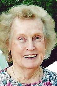 Mary 'Margie' (Matthews) Weston   Obituaries   heraldbulletin.com