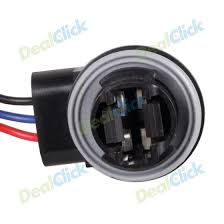 2x 3156 3157 adapter wiring harness for headlight tail lamp signal note there are 2 different kinds of 3157 female wire adapters socket please double check the adapter to see if it will fit into your car or not