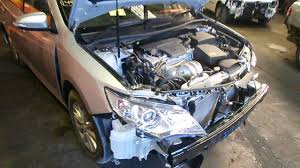 TOYOTA CAMRY 2013 2.5, 2AR-FE, ACV50 NOW DISMANTLING 02-9724 8099 ...