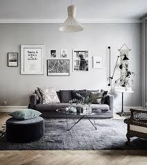 Gray Walls Decorating Living Room Gopelling Net