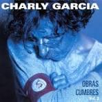 Obras Cumbres, Vol. 2 album by Charly García