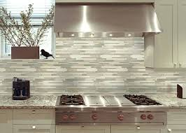 Kitchen With Glass Tile Backsplash Amazing Glass Mosaic Tile Kitchen Backsplash Glass Mosaic Tile Kitchen