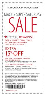 Index of Coupons
