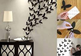 diy wall decor ideas for bedroom diy bedroom wall decor ideas kuyaroom designs