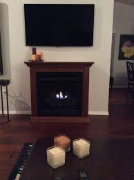 Tips Corner Ventless Gas Fireplace U2014 Home And Space DecorVentless Natural Gas Fireplace