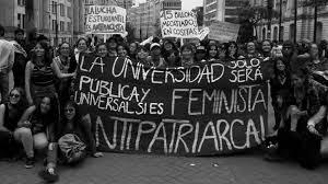Estudiantes universitarias chilenas: discursos y prácticas contra la  violencia sexista*