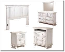 Bedroom Furniture Collection Monaco Casual Bedroom Furniture Collection