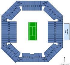 Connecticut Tennis Center Tickets And Connecticut Tennis