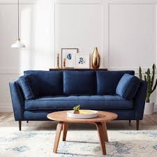 blue couches living rooms minimalist. Navy Blue Couches Living Room Light Couch Ideas Inspiring Sofa Long Soft High Rooms Minimalist M
