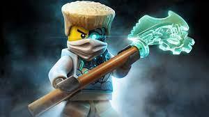 LEGO NINJAGO NINDROIDS Launch Trailer - YouTube