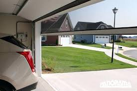 garage door with a screen double garage door screen magnificent on exterior throughout kits top quality garage door with a screen