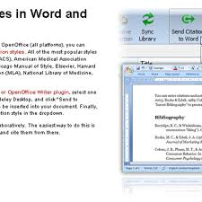 Mendeley Alternatives And Similar Software Alternativetonet