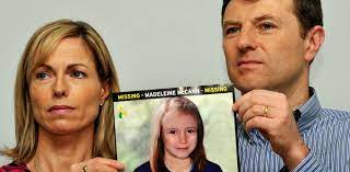 Madeleine McCann: Investigation was flawed from the start, says senior  detective who was there