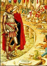 king arthur s knights summary of the knights of the round table