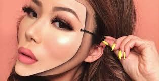 vancouver makeup artist mimi choi