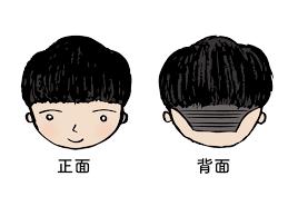 台湾男子御用達のヘアスタイルって国が変わればカッコいいの基準も