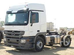 Click request price for more information. New Mercedes Benz Actros 2040 4x2 Tractor Unit For Sale From United Arab Emirates At Truck1 Id 2185354