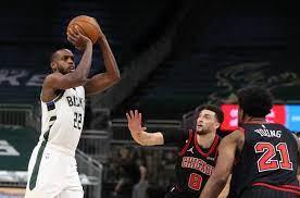 Milwaukee Bucks: 3 reasons behind Khris ...
