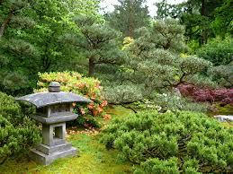 Small Picture Seattle Urban Landscape Portland Japanese Garden