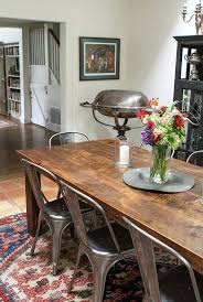 Best  Industrial Dining Rooms Ideas On Pinterest - Table dining room
