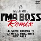 Ima Boss [Remix]