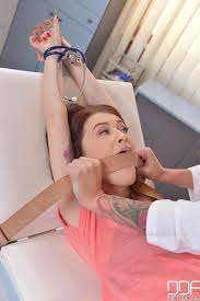 Sadistic hardcore sex bondage