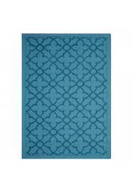 turquoise area rug flamenco turquoise area rug hand loomed quatrefoil decors
