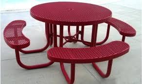 round picnic table 4 round portable picnic table picnic tablecloth background round picnic