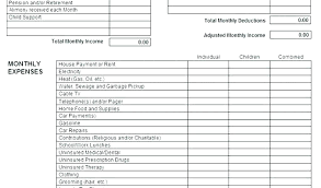 Income And Expense Template Personal Income And Expense Spreadsheet Personal Income And Expense