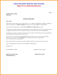 Certificate Of Previous Employment Sample Copy Certificate