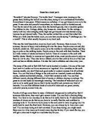 essays describing a mother the best mom essays