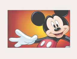 43 ideas of mickey mouse canvas wall art throughout mickey mouse canvas wall art image on mickey mouse canvas wall art with 20 best ideas mickey mouse canvas wall art wall art ideas