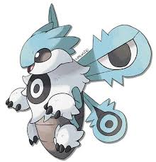 fan made pokemon. mislemoth is listed (or ranked) 3 on the list 21 fan made pokémon that pokemon h
