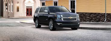 2016 Chevy Tahoe Info, Specs, Pictures, Wiki | GM Authority