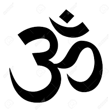 Almost files can be used for commercial. Om Aum Symbol Of Hinduism Flat Icon For Apps And Websites Royalty Free Cliparts Vectors And Stock Illustration Image 50020806