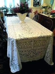 extra long tablecloths australia large table linens cloths on fl elegant lace round cover white