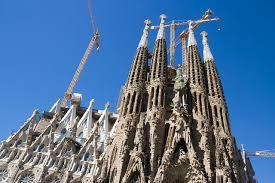 The basilica de la sagrada familia, also known as la sagrada familia or gaudi's cathedral, is a monumental unfinished roman catholic minor basilica located in barcelona, spain. La Sagrada Familia Barcelona Pilot Guides Travel Explore Learn