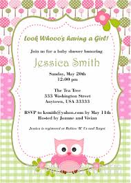 Sweet Owl Baby Shower Party Invitations For Boy Or Girl Unlimited Owl Baby Shower Invitations For Boy