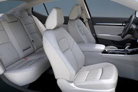 the slightly firmer side bolsters in the new altima s seats come in handy when the road gets twisty