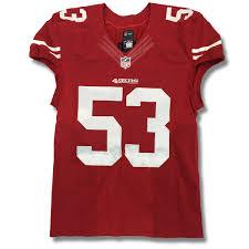 Bowman Navorro Francisco Jerseys San Cheap 49ers