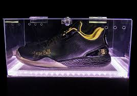 ball shoes. big baller brand lonzo ball zo2 release date: november 24th, 2017 $495 (zo2 shoe) $995 (autographed $220 (sandals) shoes u
