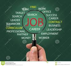 find a job royalty stock images image  find a job