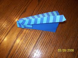 the worlds best paper airplane the world length record is  step 10 folding
