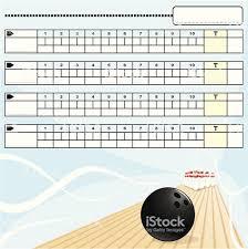 Download Bowling Score Sheets Printable Bowling Score Card Score Sheet