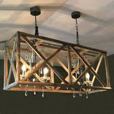 chandelierswhite washed wood chandelier chandeliers design top splendid distressed wooden large with metal