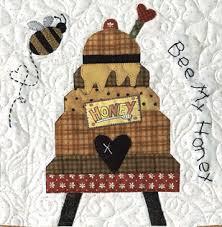 Honey Bee Lane Complete Quilt by The Quilt Company & ... Honey Bee ... Adamdwight.com
