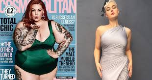Tess Holliday Size Chart 10 Plus Size Models Who Couldnt Care Less About Their