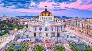 Mexico City International Airport Cidade do México tickets: comprar  ingressos agora