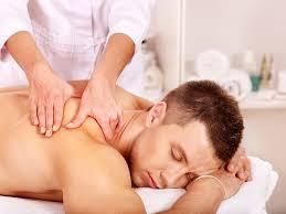 Image result for deep tissue massage
