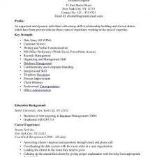 sample receptionist resume cover letter wonderful sample resume for receptionist receptionist resume sample career enter sample receptionist resume cover letter
